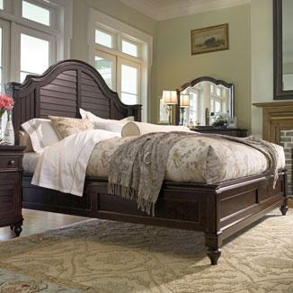 Paula Deen Bedroom   Sanders Furniture Company - Winder, Georgia