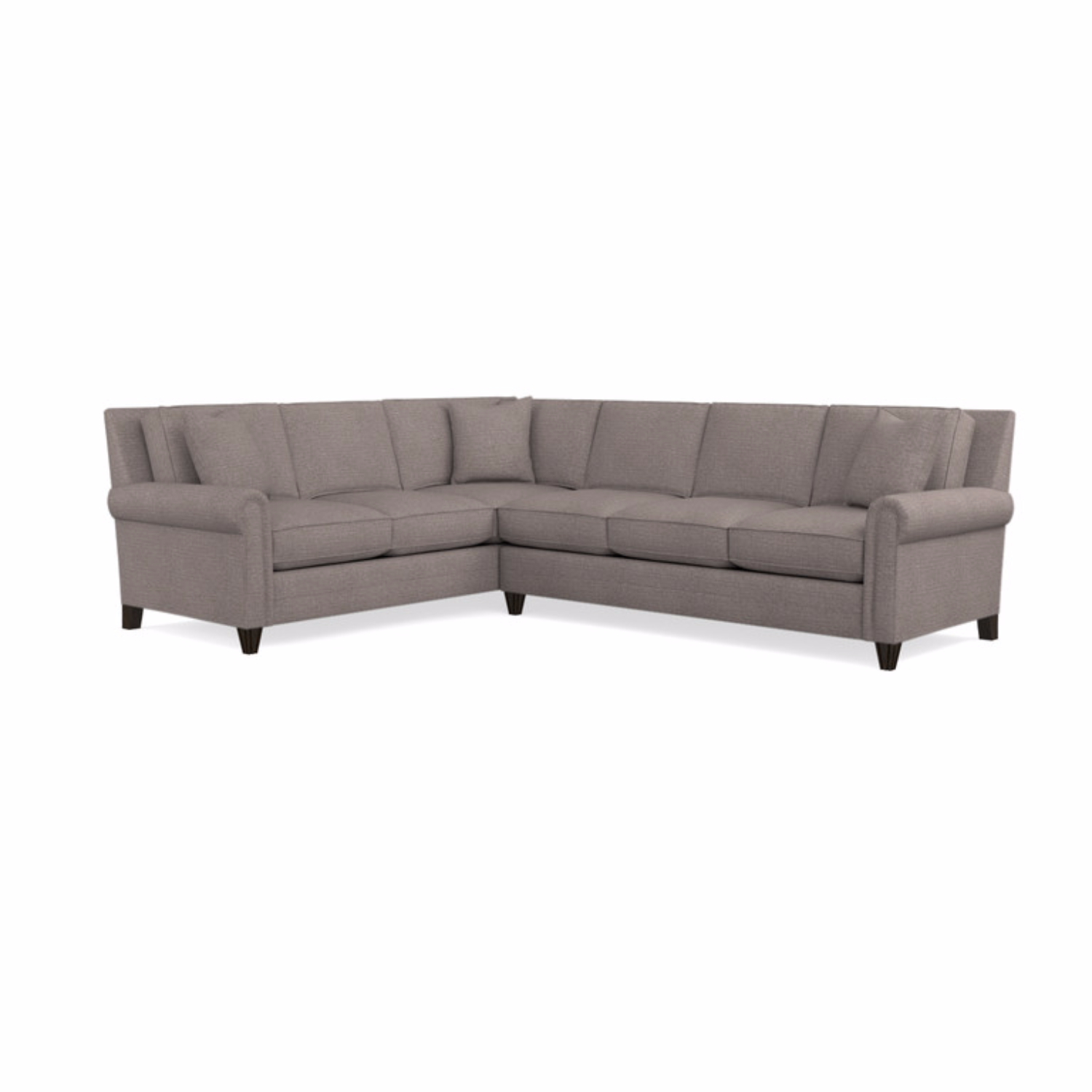 Bassett Harlan 2618 Sectional