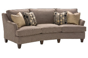King Hickory Melrose Sofa 6800