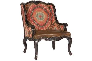 King Hickory Rio Grande Chair W-591-LF