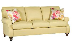 King Hickory Zoe Sofa