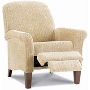 La-Z-Boy Fletcher Chair 424