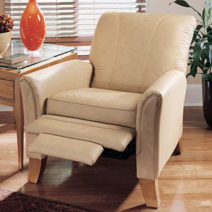lazboy riley reclining chair 448