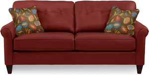 La-Z-Boy Laurel Sofa 411