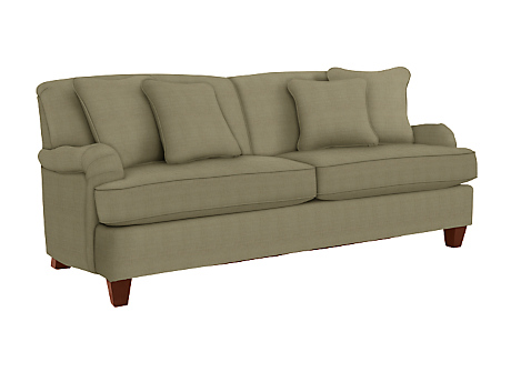 La-z-boy 610-656 York Sofa