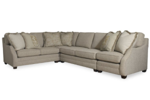 Sam Moore Rita Sectional