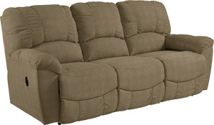 La-Z-Boy Hayes Reclining Sofa 537