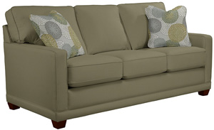 La-Z-Boy Kennedy Sofa 593